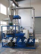 转子式EVA磨粉机图片
