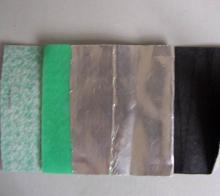 金属高分子复合防水卷材