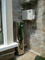 供应杭州空气源热泵热水器