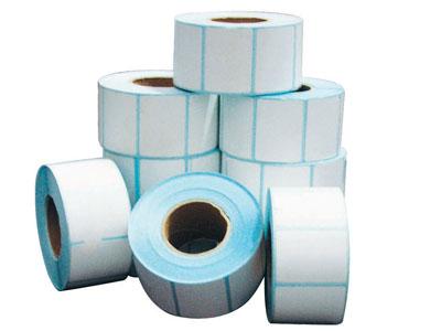 供应热敏标签打印纸批发