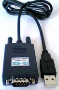 USB串口线RS232图片