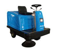 供应瑞捷驾驶式扫地车扫地机