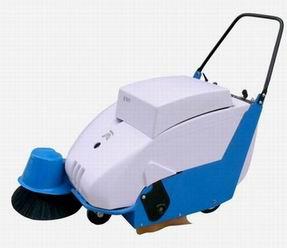 供应瑞捷手推式扫地车扫地机