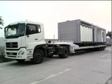供应特种物流特种货运特种运输