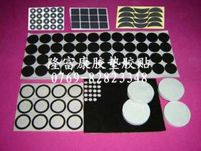 供应EVA密封垫片-泡棉垫片-东莞隆富康EVA泡棉制品厂图片