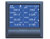 供应MT5000R蓝屏无纸记录仪