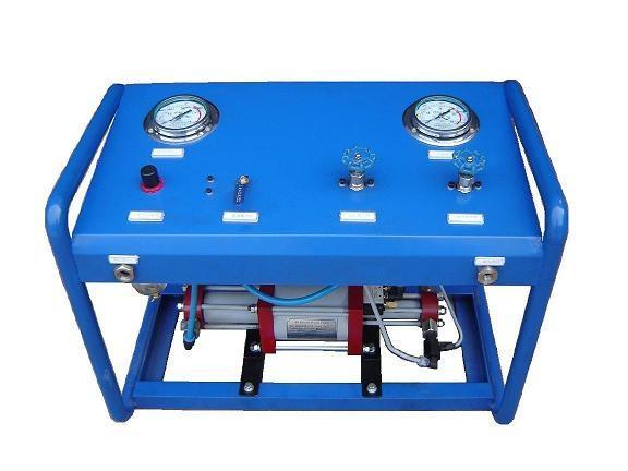 供应CNG气密性检测装置 CNG气密性检测装置 试压泵批发