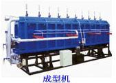 供应成型机,钢丝网架聚苯板设备