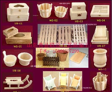 木制工艺品 木制品图片