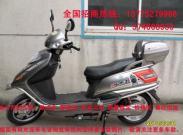 上海金奖电动车图片