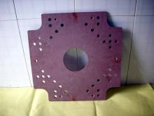 供应隔热材料,鞋机隔热板,模具隔热板,注塑机隔热板