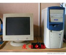 回收液晶显示器