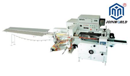 全自动方便面米粉挂面包装机图片