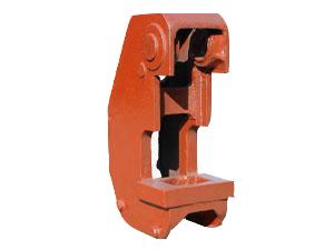 供应冲床床身-机床铸件,防爆工具,平板平台,V型架,偏摆仪批发