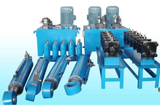 供应上海液压泵站图片