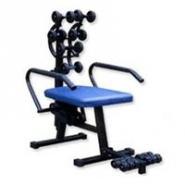 机械按摩椅图片