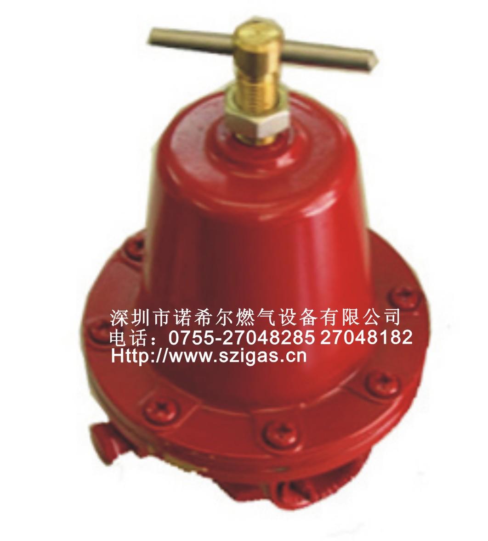 供应1588 1584MN燃气减压阀