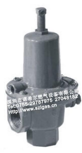 供应627 576燃气减压阀调压器