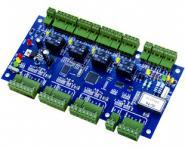 四门控制器TCPIP图片