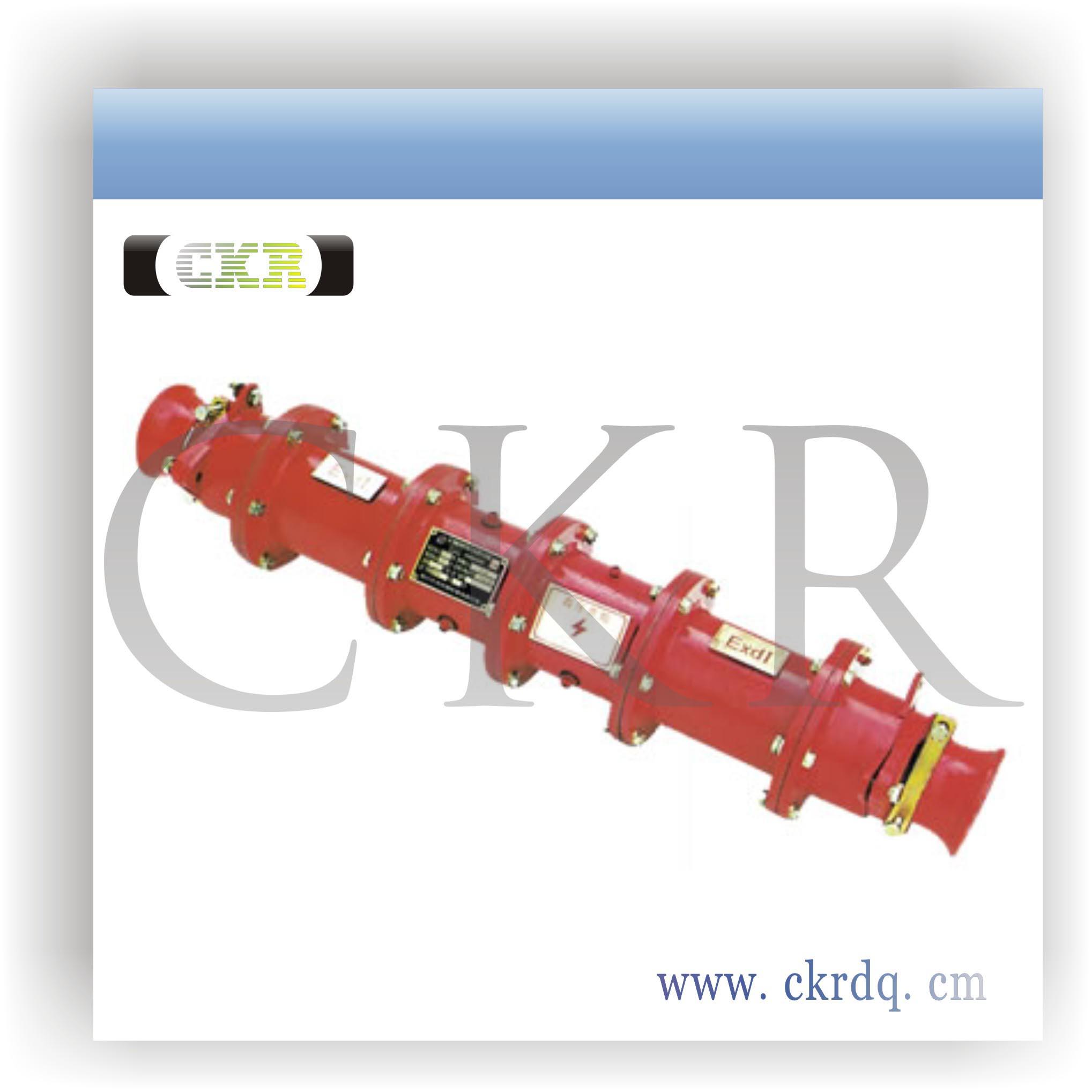 bcg1高压电缆连接器图片