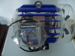 供应电机模型电动机模型