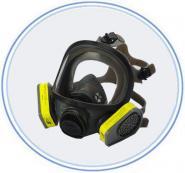 3M硅质全面型防护面具图片