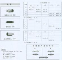 供应三和接头QCH01-01