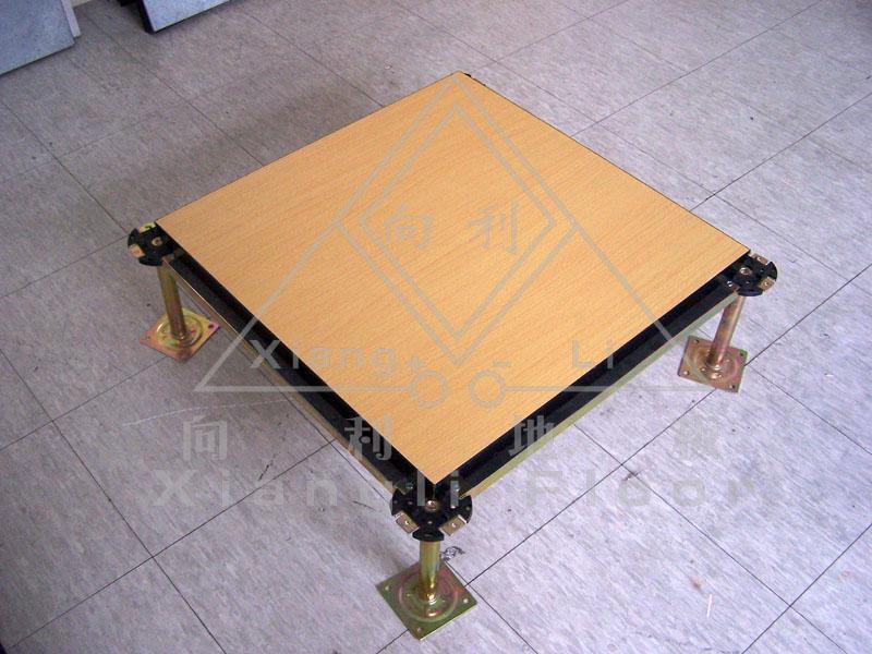 防静电地板_防静电地板供货商_v地板木基防静视频扯虾肠图片