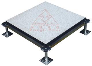 供应木基防静电地板进口hpL图片