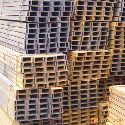 供应各种槽钢