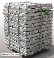 A94302铝锭