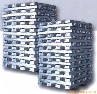 GB-AlMg3Si铝锭
