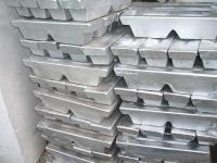 3522AlCu4MgTi铝锭