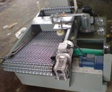 供应磁分离器与弧网纸带过滤机组合厂家-弧网纸带过滤机