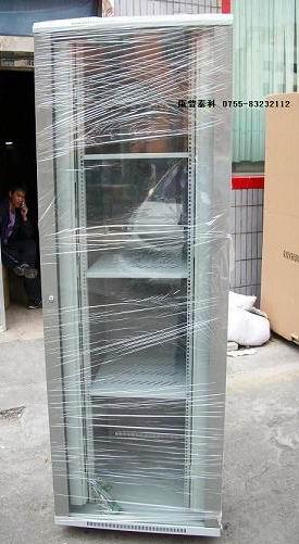 综合布线机柜