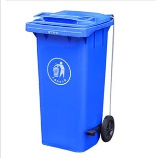 脚踏塑料垃圾桶_脚踏塑料垃圾桶供货商