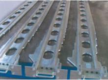 对弧样板,拉矫机对弧样板,铝合金对弧样板,多弧样板