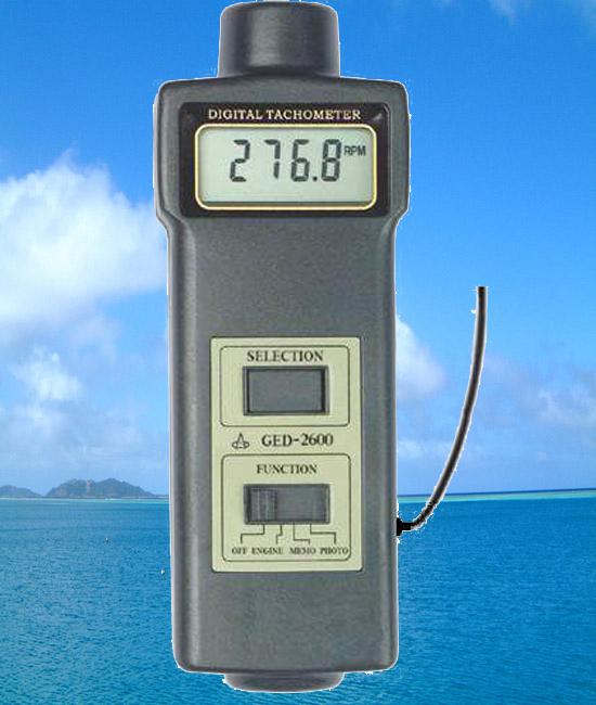 供应GED-2600发动机转速表