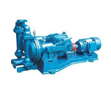 松原隔膜泵