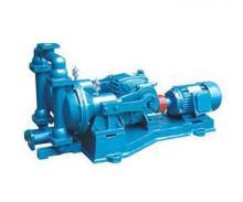 新民隔膜泵