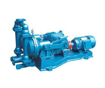 阜新隔膜泵