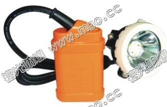 供应KJ3LM冷光源矿灯KL4LM锂电矿灯免维护矿灯