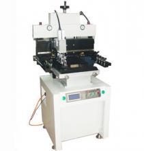 供应锡膏印刷机、半自动锡膏印刷机