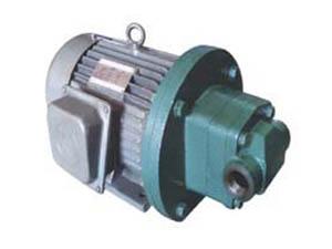 榆林齿轮泵