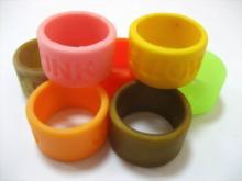 供应硅胶指环,戒指,
