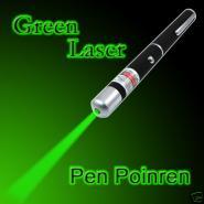 供应绿光激光笔5mW