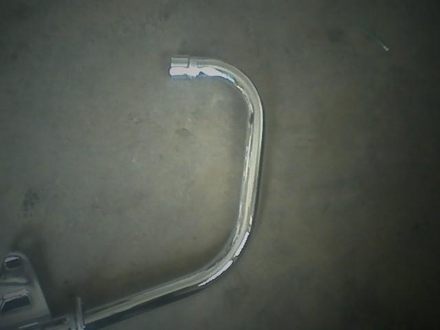 供应排气管排气弯管