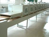 碳酸钴微波干燥设备