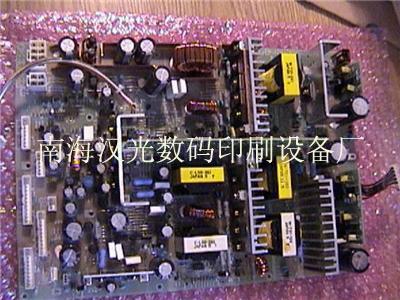 佳能clc5100电源板图片