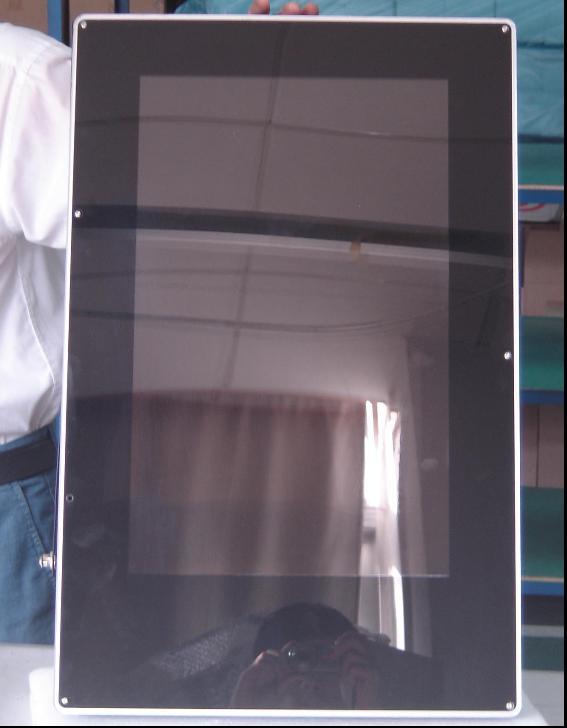 供应上海网络广告机LCD液晶广告机立式广告机触摸屏广告机批发